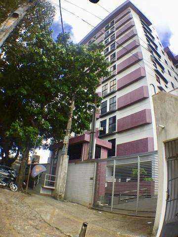 Apartamento 1/4, Cond. Antônia Lopes - Lagoa Nova - Natal - RN