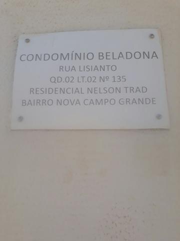 Apartamento Nova Campo Grande