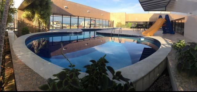 Apartamento novo primeira quadra na Ponta Verde