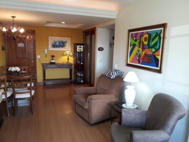 Apartamento Temporada Gramado centro próx Rua Coberta e Palácio Festivais - Até 4 pessoas - Foto 3