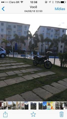 Ap. em Manguinhos, 2 quartos - Foto 2