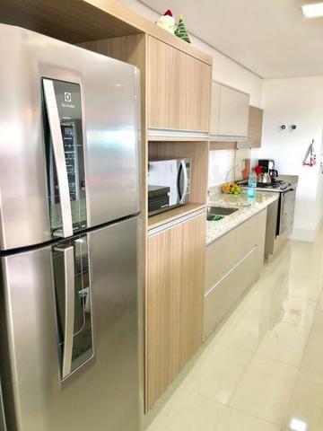 Belíssimo apartamento de alto padrão com 4 dormitórios, em condomínio clube, no Ecoville - Foto 6