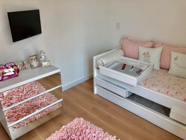 Belíssimo apartamento de alto padrão com 4 dormitórios, em condomínio clube, no Ecoville - Foto 17