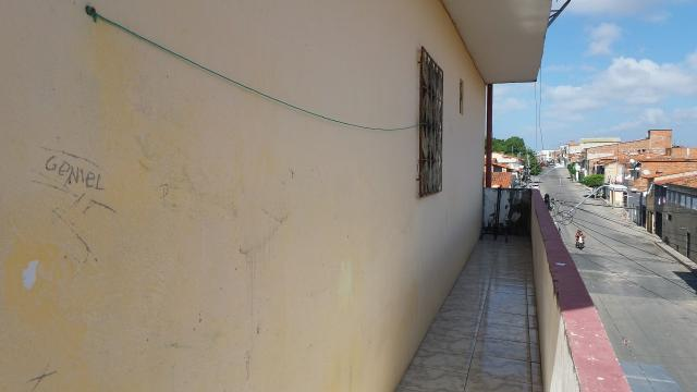Apartamento para aluguel, 2 quartos, cristo redentor - fortaleza/ce - Foto 3