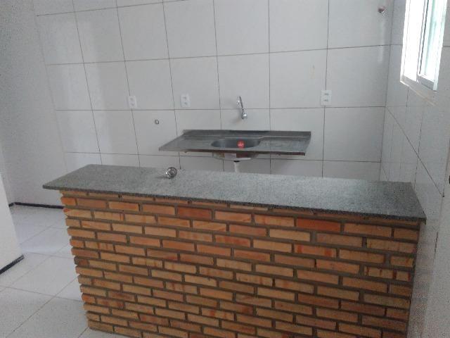 Alugo Apartamento Delmiro de Farias - Foto 6