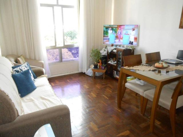 Apartamento com 85M², 2 quartos em Icaraí - Niterói - RJ - Foto 6