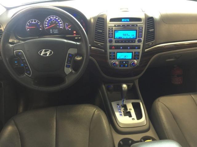 Hyundai Santa Fe 3.5 v6 5 Lugares - Foto 7
