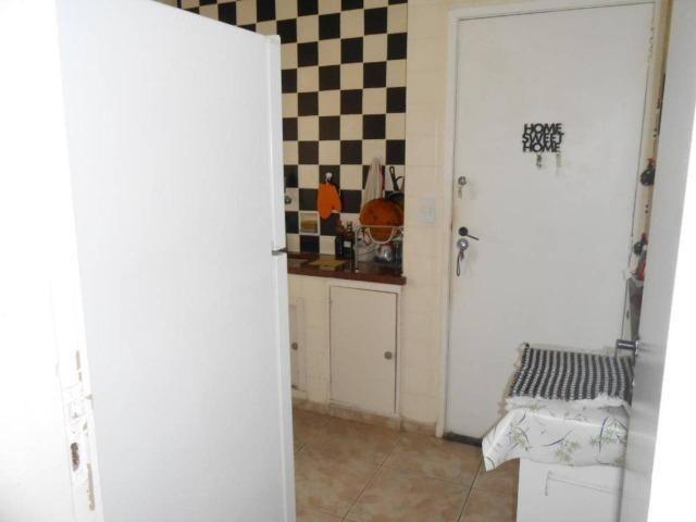 Apartamento com 85M², 2 quartos em Icaraí - Niterói - RJ - Foto 3