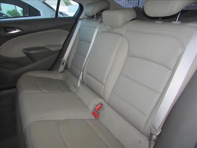 Chevrolet Cruze 1.4 Turbo Ltz 16v - Foto 7