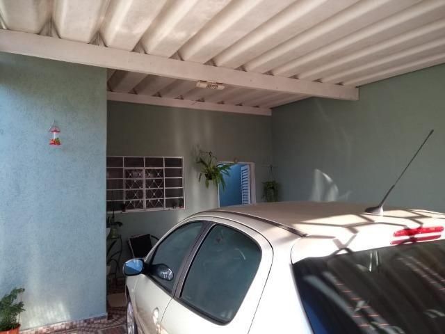Casa Cravinhos Linda - Foto 12