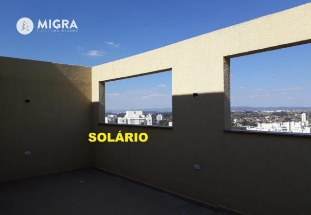 Apartamento à venda com 3 dormitórios em Vila ema, São josé dos campos cod:559 - Foto 9