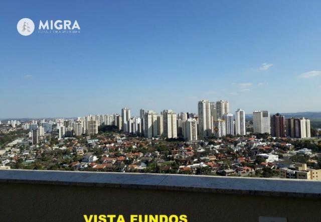 Apartamento à venda com 3 dormitórios em Vila ema, São josé dos campos cod:559