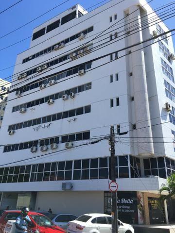 Sala Comercial para venda tem 30 metros quadrados em Meireles - Fortaleza - CE