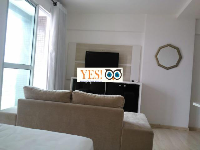 Apartamento Flat 1/4 para Venda no Único Hotel - Capuchinhos - Foto 10