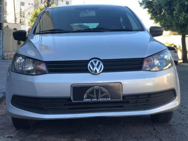 Volkswagen Gol City Completo - Foto 2