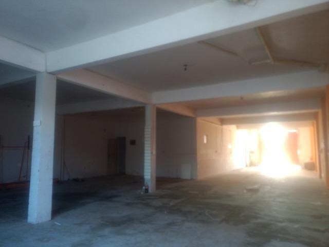 Excelente Loja Comercial com Escritórios e Banheiros: 160 m2 - Foto 5