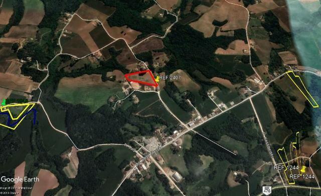 REF 2407 - Chácara com 3.000m² - Excelente formar chácara Serrinha - Contenda/PR - Foto 16