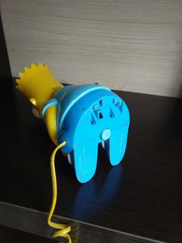 Bart Simpson Telefone Fixo