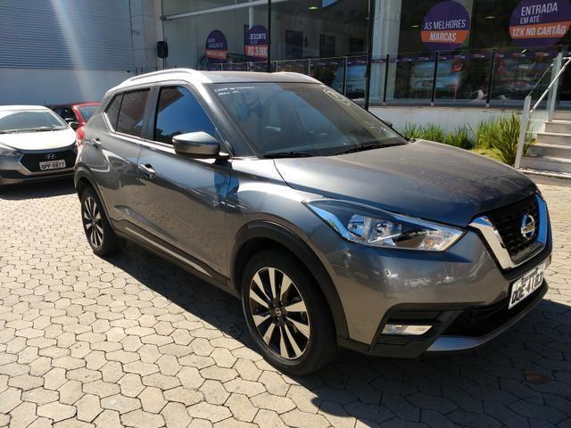 Nissan Kicks 1.6 Automática SV - Foto 2