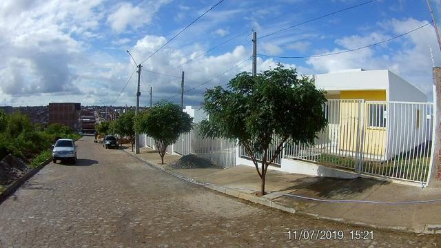Vendo Casa de 2quartos pela Caixa em Caruaru - Foto 15