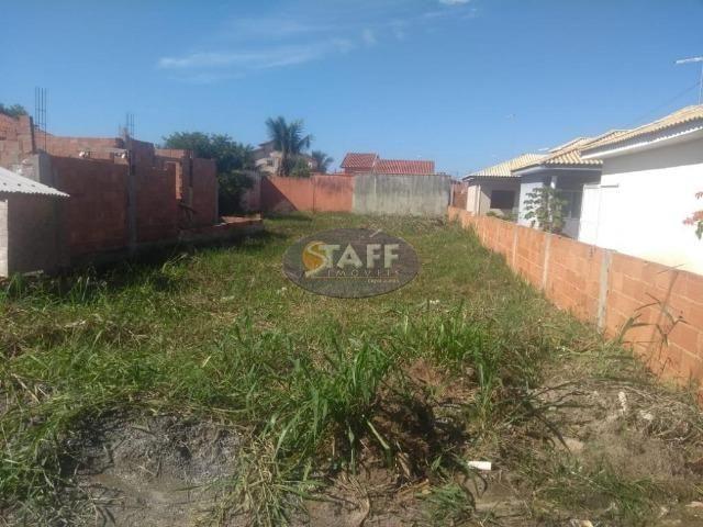Fração de 150 m², dentro do condomínio Verão Vermelho em Unamar-Cabo Frio