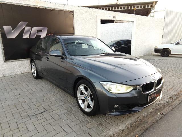 BMW 320i 2.0 turbo AUT. 2013 - Foto 3