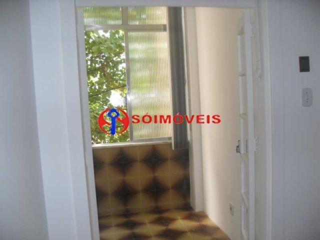 Apartamento para alugar com 1 dormitórios em Flamengo, Rio de janeiro cod:POAP10162 - Foto 3
