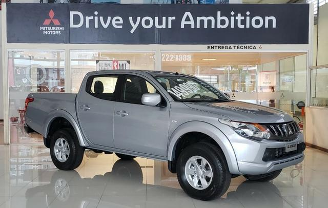 Triton gls automatico diesel bônus de R$ 10.000,00 - Foto 3