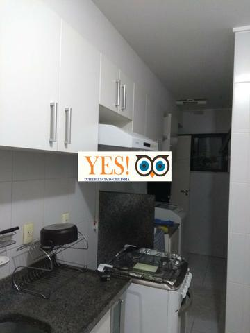 Apartamento 3/4 para Venda Condomínio Vila de Itália - Pedra do Descanso - Foto 3