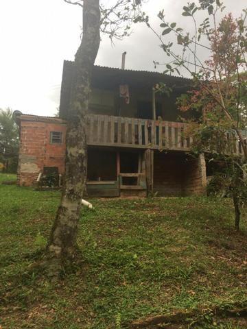 REF ? 2404 - Chácara com 2,400 m² localizada no capinzal com 3 nascente - Foto 11