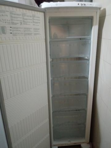 Freezer eletrolux Frost Free FFE 24