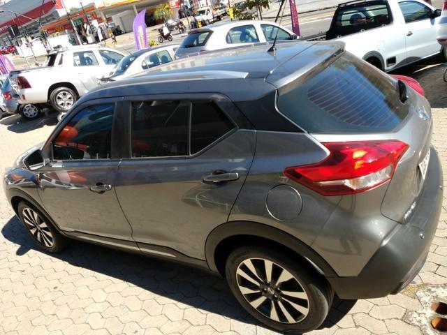 Nissan Kicks 1.6 Automática SV - Foto 9