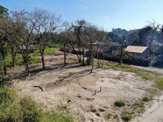 Terreno de esquina em Itapoá - Foto 2