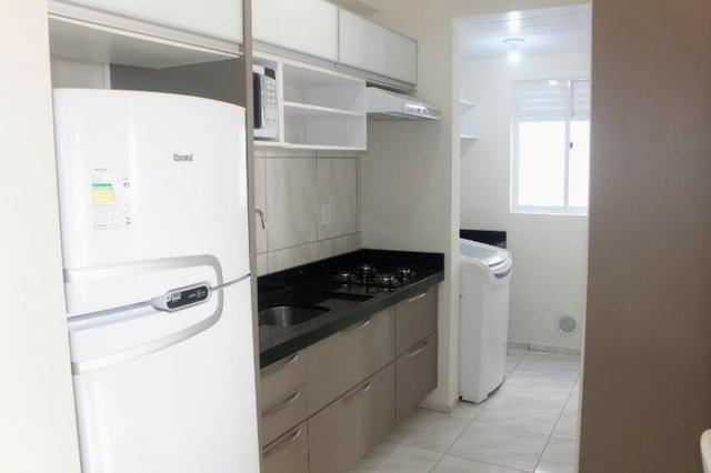 Apartamento Residencial Vilas do Mar Paula São Francisco do Sul 2 quartos - Foto 4