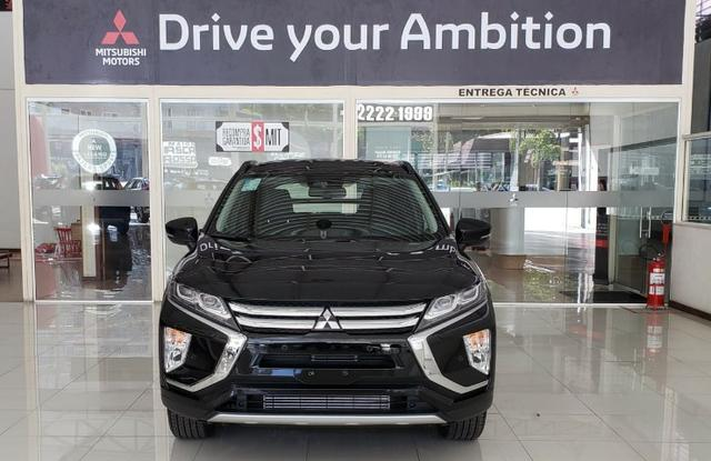 Eclipse cross automático