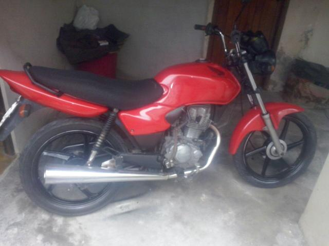 Troco moto em carro - Foto 4