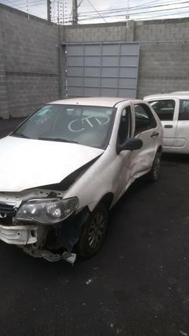 Fiat Palio Fire economy batido