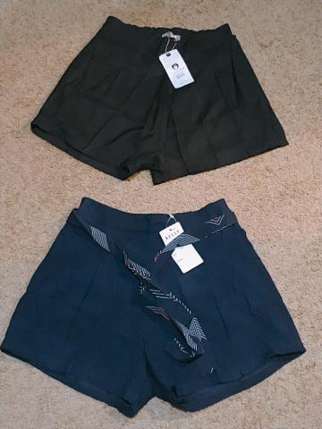 Shorts pano mole. - Foto 3