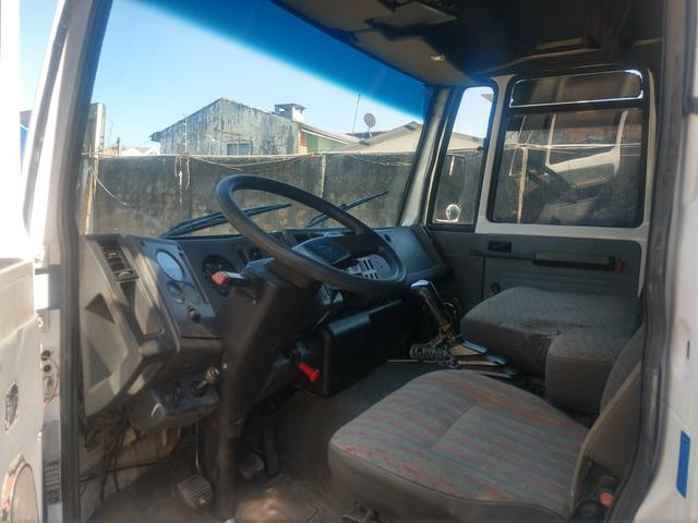 Ford cargo 4030 truck leito - Foto 3
