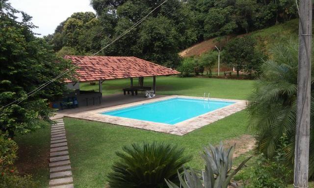 Sítio Guapimirim linda área verde -São Joaquim