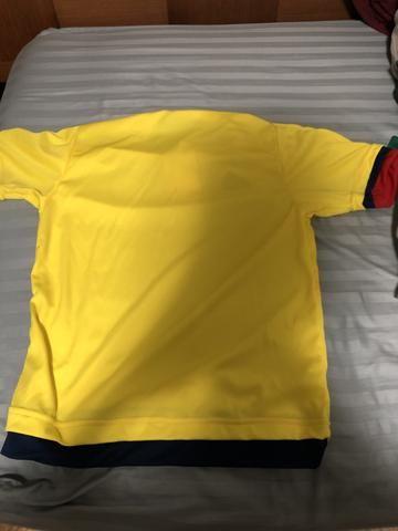 Camisas- Estilo torcedor - Foto 6