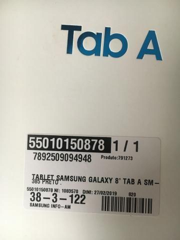 Samsung Galaxy Tab A SM-T385 4G 16 GB