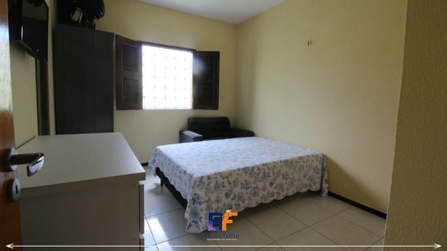 Casa a Venda em Paracuru Com Piscina e Duas Suites (Casa Com Poço Profundo e Cerca Elétr.) - Foto 15