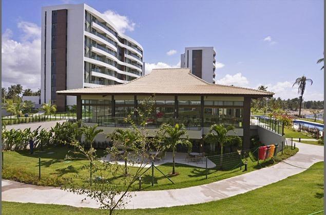 Apartamento á venda com padrão reserva do paiva 3 quartos 113m² terraço laguna-E - Foto 17