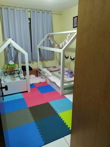 Sobrado de 3 quartos Samambaia Norte - Foto 10