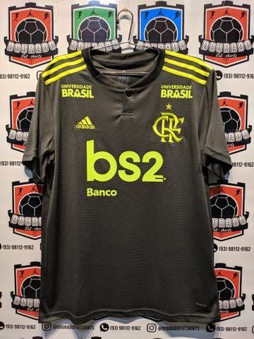 3° Uniforme Flamengo
