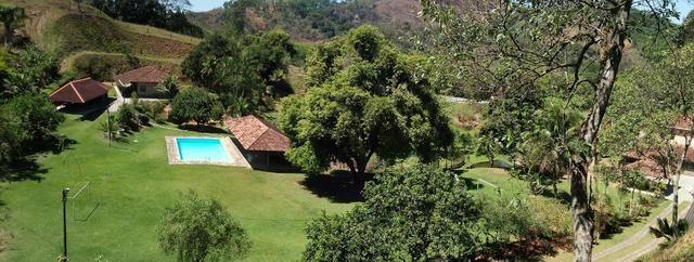 Sítio Guapimirim linda área verde -São Joaquim - Foto 12