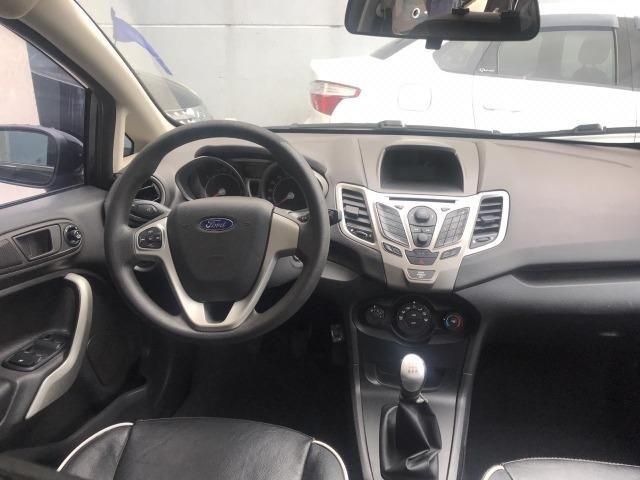Ford Fiesta Sedan SE 1.6 - Foto 8