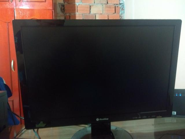 Monitor First line 19