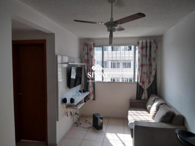 Apartamento - PARADA DE LUCAS - R$ 205.000,00
